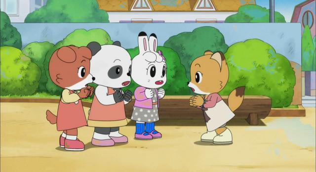 可愛巧虎島 第十一季#03 貼心的琪琪 線上看
