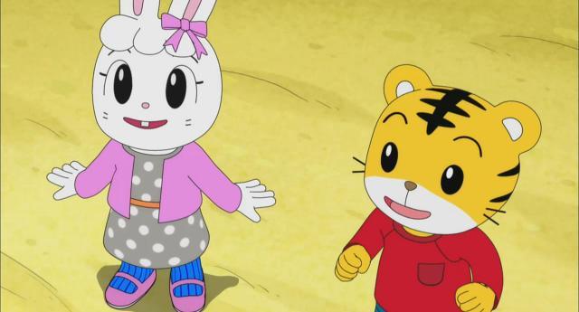 可愛巧虎島 第十一季#04 泡泡飛起來 線上看