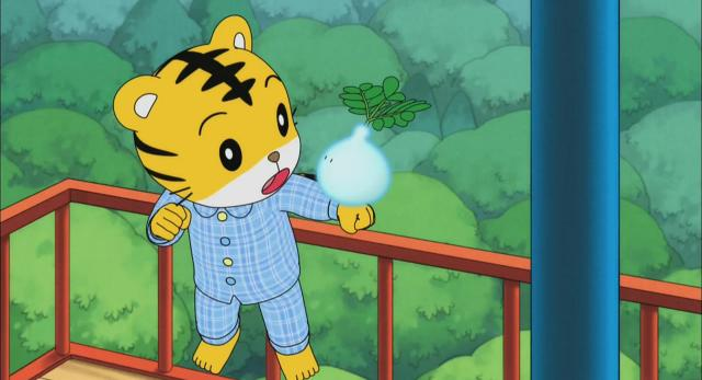 可愛巧虎島 第十一季#08 小敬的請求 線上看