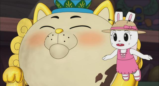 可愛巧虎島 第十一季#20 抓住神奇的珠子(三) 線上看