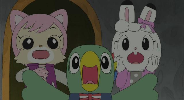 可愛巧虎島 第十一季#21 重要的東西是什麼? 線上看