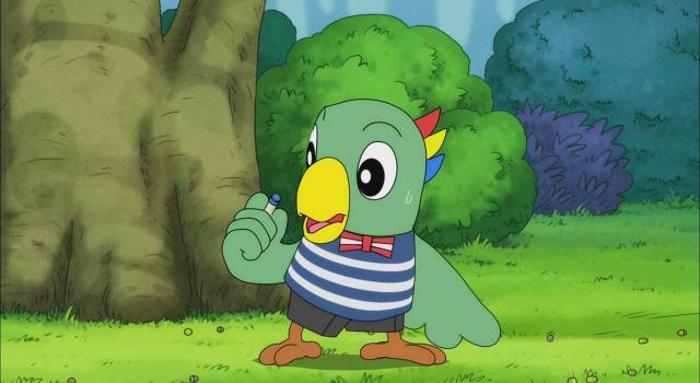 可愛巧虎島 第十一季#22 神奇的蠟筆 線上看