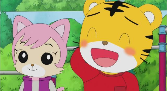 可愛巧虎島 第十一季#24 心情不好的小裕王子 線上看