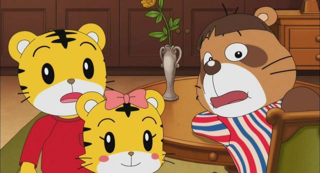 可愛巧虎島 第十一季#26 尋找多利 線上看