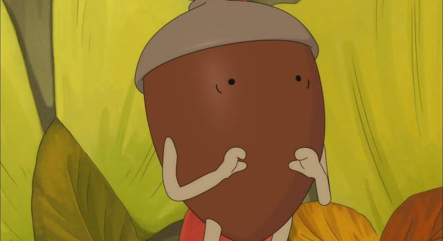 可愛巧虎島 第十一季#31 振興橡實村 線上看