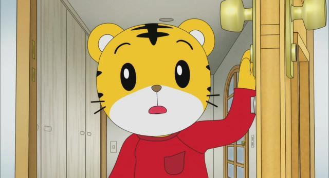 可愛巧虎島 第十一季#33 奇怪的時鐘 線上看