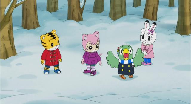 可愛巧虎島 第十一季#36 胡桃鉗王子 線上看
