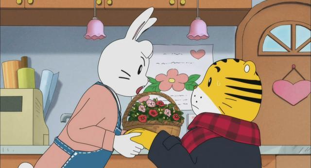 可愛巧虎島 第十一季#41 爸爸,不要? 線上看