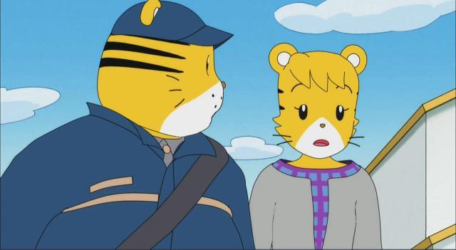 可愛巧虎島 第十一季#44 代替哥哥 線上看