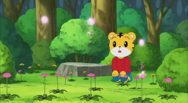 可愛巧虎島 第十一季#45 神奇的蒲公英 線上看