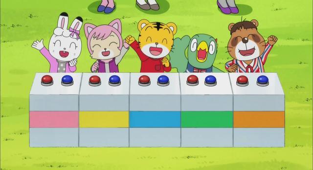 可愛巧虎島 第十一季#46 快樂的才藝表演比賽 線上看