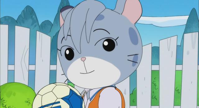 可愛巧虎島 第十一季#53 樂樂與小裕 線上看