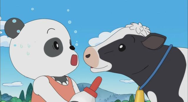 可愛巧虎島 第十一季#54 花花的媽媽 線上看