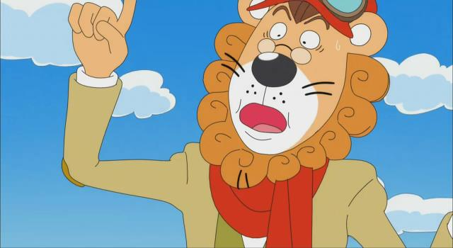 可愛巧虎島 第十一季#56 螢火蟲號發光吧! 線上看