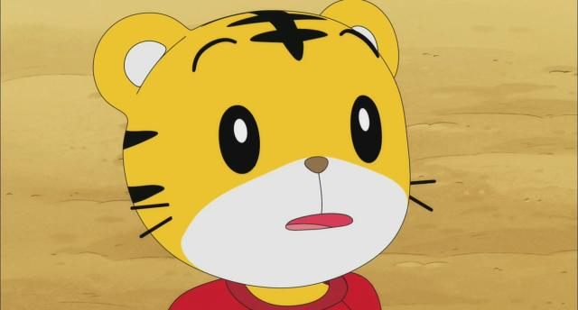 """可愛巧虎島 第十一季#58 """"我要開動了""""的意義 線上看"""