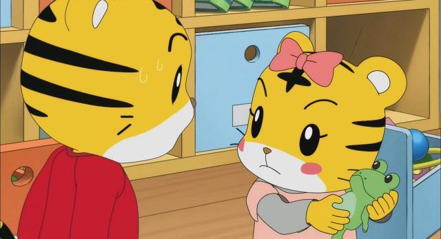可愛巧虎島 第十一季#59 寶貝小青蛙 線上看