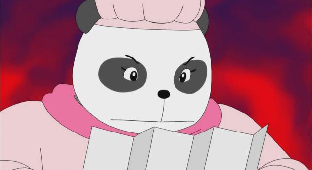 可愛巧虎島 第十一季#60 媽媽是挑戰者 線上看