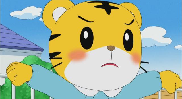 可愛巧虎島 第十一季#61 喜歡游泳嗎 線上看