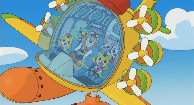 可愛巧虎島 第十一季#63 前往霧之島 線上看
