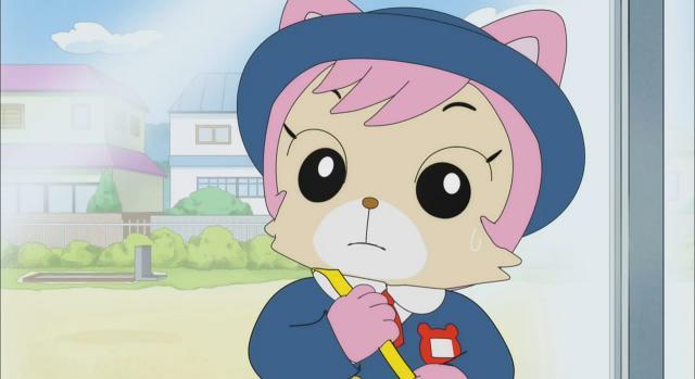 可愛巧虎島 第十一季#64 妙妙的煩惱 線上看