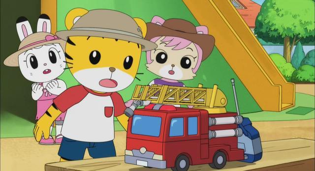 可愛巧虎島 第十一季#65 大就是好 線上看