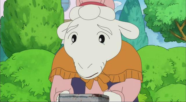 可愛巧虎島 第十一季#70 謝謝梅婆婆 線上看