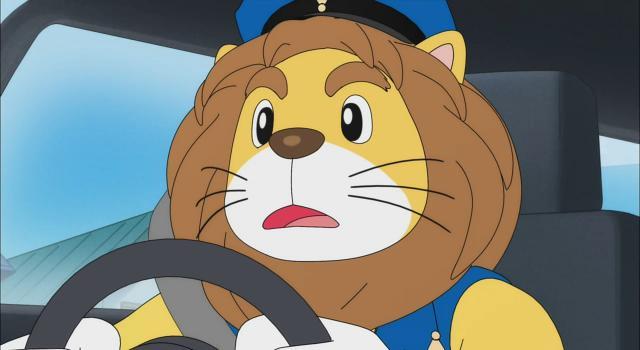 可愛巧虎島 第十一季#71 警車 衝啊! 線上看