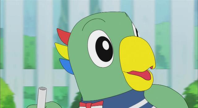 可愛巧虎島 第十一季#72 加油!加油!桃樂比 線上看