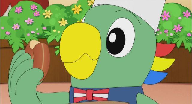 可愛巧虎島 第十一季#79 前進吧!巧連智號 線上看