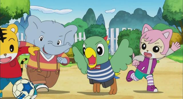 可愛巧虎島 第十一季#80 最佳拍檔 線上看