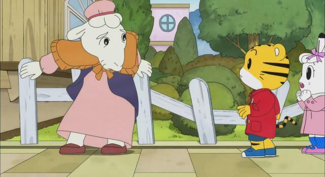 可愛巧虎島 第十一季#82 超級爸爸 線上看