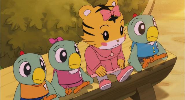 可愛巧虎島 第十一季#83 謝謝耶誕老公公 線上看