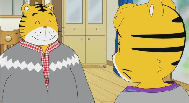可愛巧虎島 第十一季#85 爸爸變胖了嗎 線上看