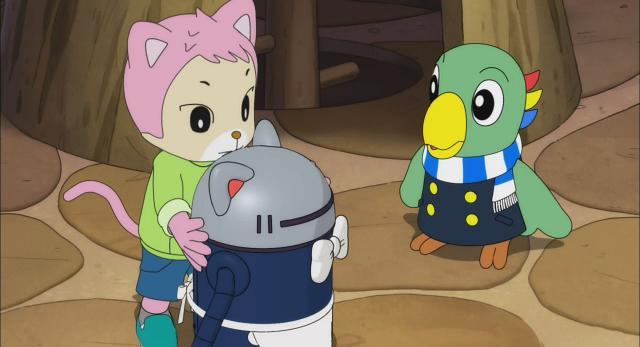 可愛巧虎島 第十一季#86 小信加油! 線上看