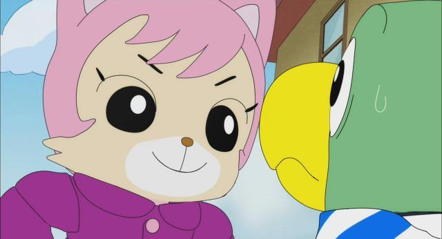 可愛巧虎島 第十一季#88 尋找雪男! 線上看