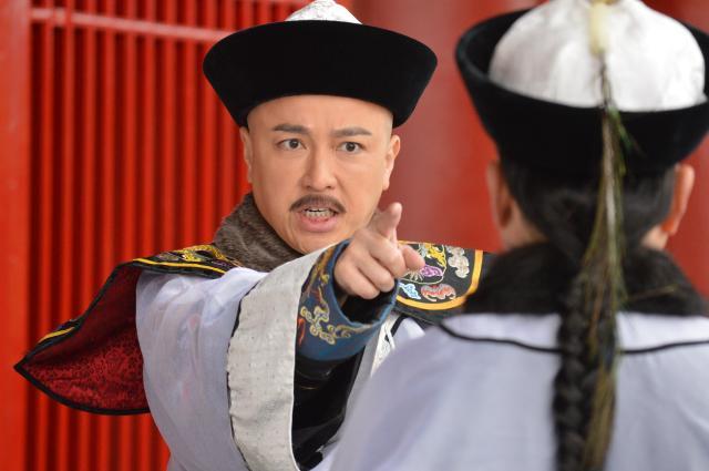 天命 第23集劇照 1