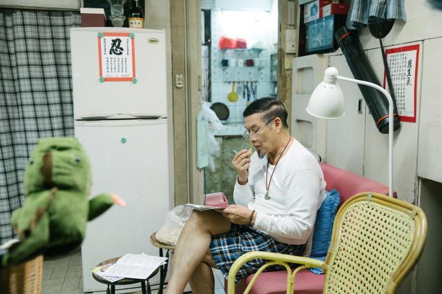 香港愛情故事 第11集劇照 1