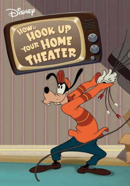 家庭劇院:高飛指南線上看
