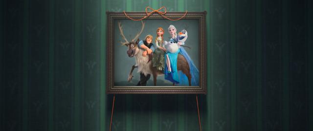 冰雪奇緣:驚喜連連劇照 3
