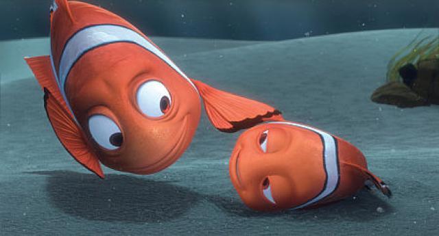 海底總動員系列動畫海底總動員 線上看