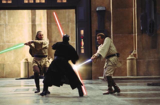 Star Wars 天行者傳奇 九部曲合輯星際大戰首部曲:威脅潛伏 線上看