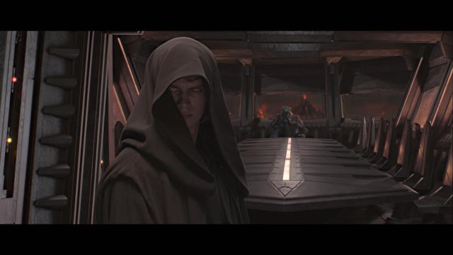Star Wars 天行者傳奇 九部曲合輯星際大戰三部曲:西斯大帝的復仇 線上看