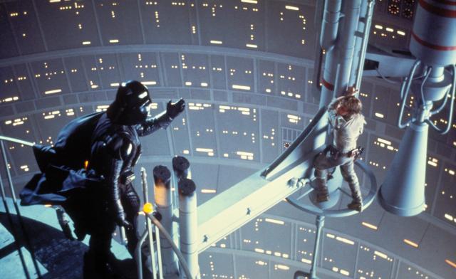 Star Wars 天行者傳奇 九部曲合輯星際大戰五部曲:帝國大反擊 線上看