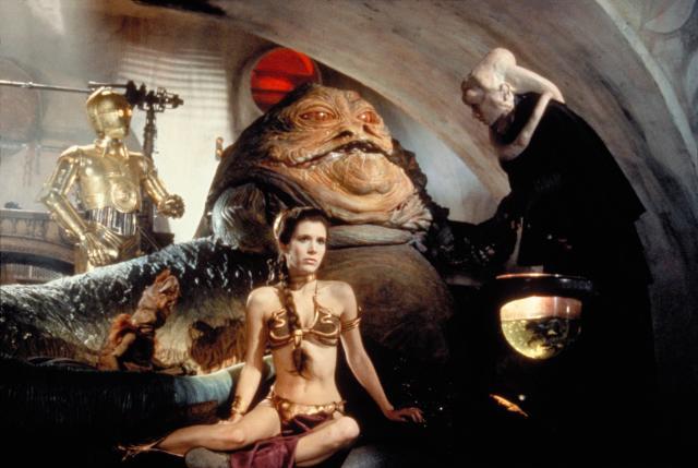 Star Wars 天行者傳奇 九部曲合輯星際大戰六部曲:絕地大反攻 線上看