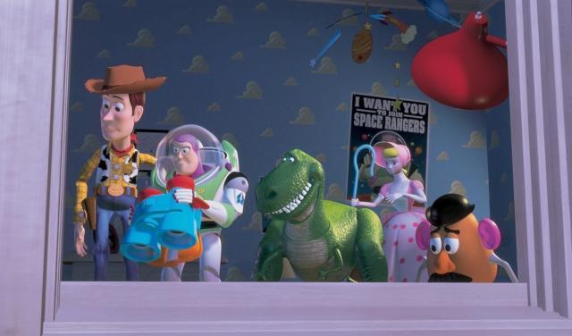 玩具總動員系列動畫玩具總動員 線上看