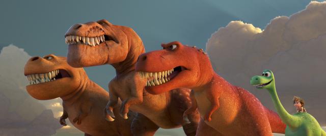 恐龍當家劇照 4