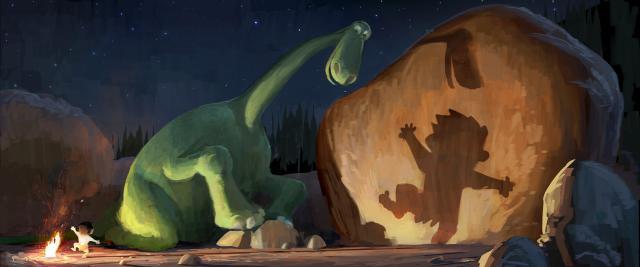 恐龍當家劇照 5