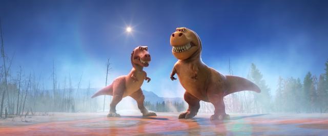 恐龍當家劇照 3