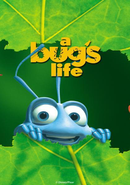 蟲蟲危機線上看