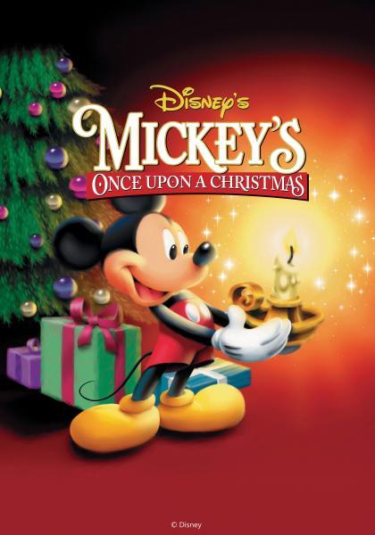 米老鼠溫馨聖誕線上看